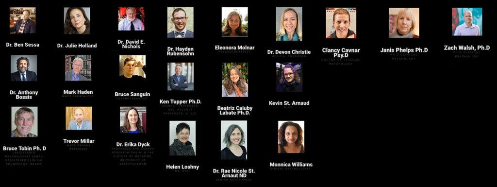 catalystcalgary 2020 speakers 12 male 9 female 20200218